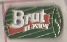 Brut De Pomme. La Canette - Boissons