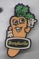 Bonduelle. La Carotte - Food