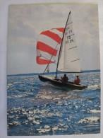Yacht Jurand   /  / Poland - Voiliers