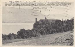 73 Savoie -  , Hautecombe Et Son Abbaye- La Savoie - Non Classés