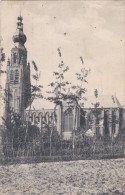 Hoogstraten Ste Katharina Kerk - Hoogstraten