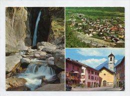 SWITZERLAND - AK 256714 Grono - Mescolcina - GR Grisons