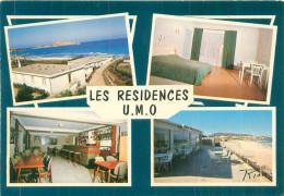 Belle  Cpsm   -  Corse  - Ile Rousse -     Centre De Vacances , Centre De Vacances  UMO        AC1269 - Other Municipalities