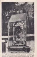 Hoogstraten Relikwiekas Heilig Bloeddok Relikwie - Hoogstraten
