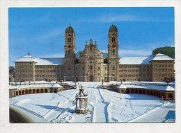 SWITZERLAND - AK 256752 Maria Einsiedeln - Wallfahrtsort - SZ Schwyz
