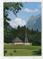 SWITZERLAND - AK 256774 Bergkirchlein Im Klöntal - GL Glarus