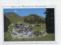 SWITZERLAND - AK 256781 Gruss Aus Ravaisch Im Aumnauntal - GR Grisons