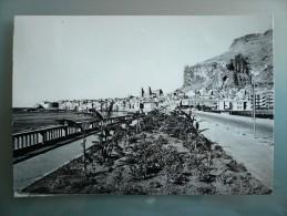 Cefalù - Panorama Dal Lungomare - Viaggiata 1964 - Palermo
