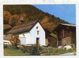 SWITZERLAND - AK 256811 Wilerkapelle Bei Fiesch / Goms - VS Valais