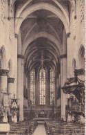 Hoogstraten Kerk Binnenzicht Hoogstraeten Kempen - Hoogstraten