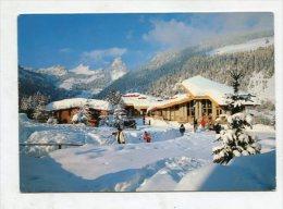 SWITZERLAND - AK 256826 Torgon - VS Valais