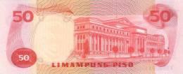 PHILIPPINES P. 151a 50 P 1970 UNC - Filippijnen