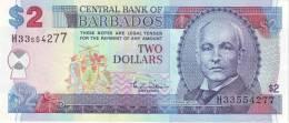 BARBADOS P. 60 2 D 2000 UNC - Barbades