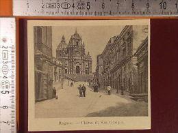 IDI/B/22 Nel 1907, Ragusa, Chiesa Di San Giorgio - Ohne Zuordnung