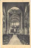 Besançon - Basilique Des Saints Ferreol Et Ferjeaux - Interieur - Besancon