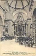Besançon - Vue Interieure De L´Eglise Saint François Xavier - Chaire - Besancon