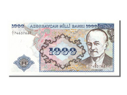 Azerbaïdjan, 1000 Manat Type Resulzade - Azerbaïdjan
