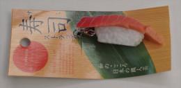 "Decorative Strap "" Sushi "" - Charms"