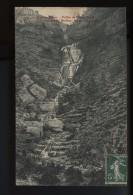 Vallee Du Grand Buech Cascade De Berthot - France