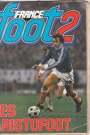FRANCE FOOT 2 Les Aristofoot - Fussball