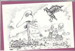 CARTORAMA .- Le Panorama De La Carte Postale   Illustr. IGNACE MOGERE - Publicidad