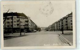 51036676 - ZÜRICH - Hardstr.-Bäckerstr. - Foto-AK - ZH Zürich