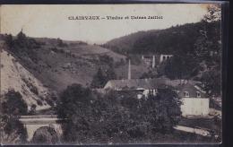 CLAIRVAUX USINE JAILLOT - Clairvaux Les Lacs