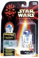 STAR WARS 1995 BLISTER EPISODE I R2-D2 - Episodio I