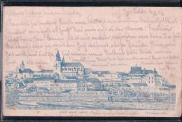 Ljubljana - Laibach - Ogolny Widok - 1915 - Herzogtum Krain - Slovenië