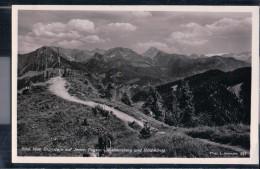 Berchtesgadener Alpen - Blick Vom Grünstein Auf Jener, Fagstein, Kahlersberg Und Hochkönig - Deutschland