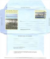 COCOS (Keeling) ISLANDS - Aerogramme Postage 70 C - Paysage Palmier Plage - Entier Postal Neuf ** MNH - Cocos (Keeling) Islands
