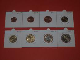 KMS IRLAND (1 Cent  Bis 2 Euro) 2007 UNC - Irlanda