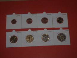 KMS IRLAND (1 Cent  Bis 2 Euro) 2009 UNC - Irlanda