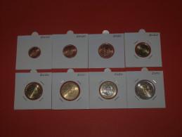 KMS SPAIN - SPANIEN  (1 Cent  Bis 2 Euro) 2010 UNC - Espagne