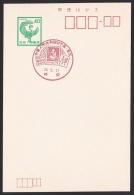 Japan Commemorative Postmark, PR China Stamp Exhibitin Jianzhen (jch1691) - Sonstige