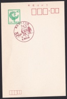 Japan Commemorative Postmark, Robot (jch1774) - Japon