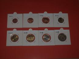 KMS ITALY - ITALIEN  (1 Cent  Bis 2 Euro) 2003 UNC - Italie