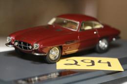 Jaguar (294) Ghia XK 120----MATRIX___port gratuit