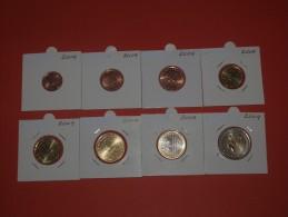KMS HOLLAND - NIEDERLANDE (1 Cent  Bis 2 Euro) 2009 UNC - Pays-Bas