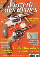 REVUE GAZETTE DES ARMES  N°368 - Revues & Journaux