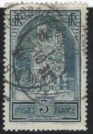 France          Yvert   259a  II                O                 Oblitéré - Frankrijk
