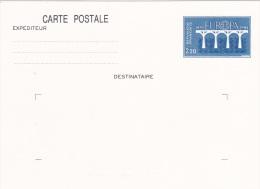 France 1984 Europa CEPT - Postal Stationary Mint (L76-40) - Europa-CEPT