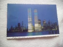 LES DEUX TOURS... - World Trade Center