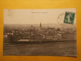 Carte Postale - MIONS (69) - Vue Générale (5/30A) - France