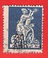MiNr.182 O Altdeutschland Bayern - Bayern