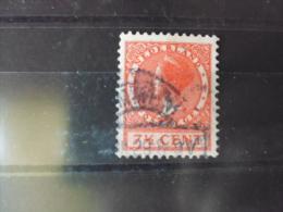 PAYS BAS TIMBRE OU SERIE    YVERT N° 209 - 1891-1948 (Wilhelmine)
