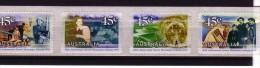 Australië ** - 1990-99 Elizabeth II