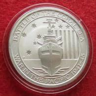 Australia 50 Cent 2014 War Ship - Moneda Decimale (1966-...)