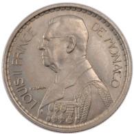 Monaco, Louis II, 20 Francs - Monaco