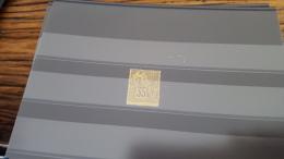 LOT 295695 TIMBRE DE COLONIE GENERALE NEUF (*) N�56